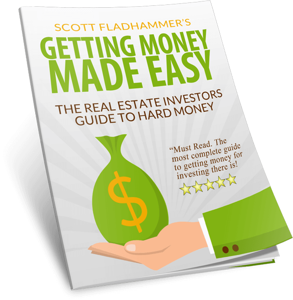 Residential Real Estate Hard Money Guide for Investing