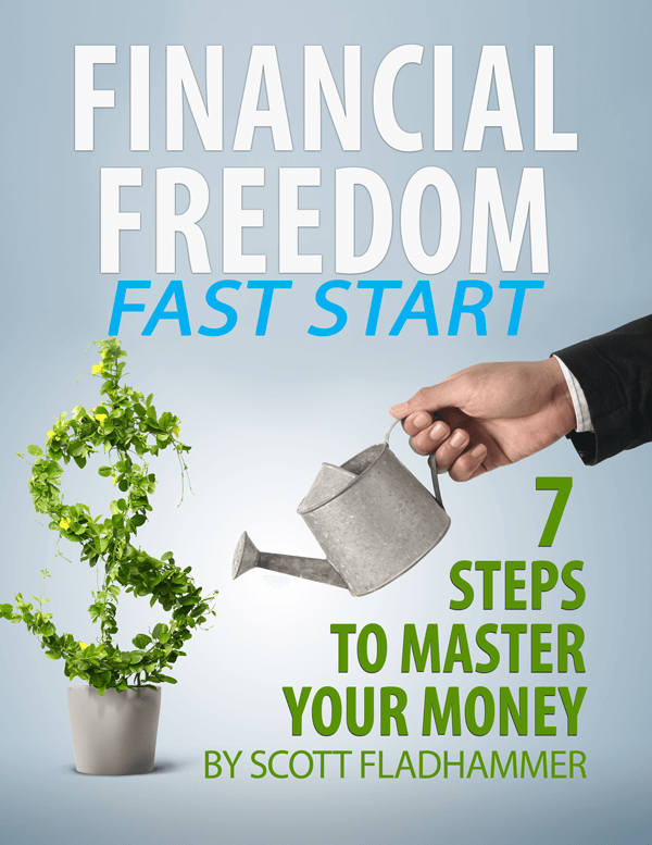 Learn the 7 Steps to Master Your Money for Financial Freedom